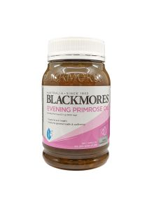 Blackmores Evening Primrose Oil 1000mg 190's_front