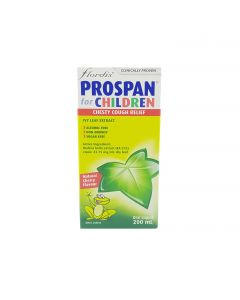Prospan Cough Syrup For Children 200ml_1